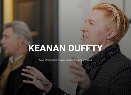 KEANAN DUFFY